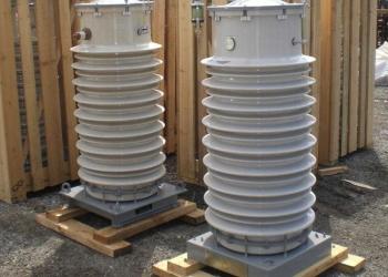 Трансформатор тока ТФЗМ-35, ТФЗМ-110, Трансформатор ТФЗМ-220