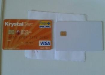 Копии кредитных карт стран евро союза для обнала через банкомат(АТМ).