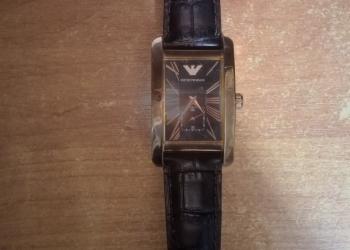 Оригинальные Часы Emporio Armani AR-0168
