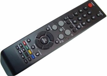 Пульты для телевизоров/ресиверов