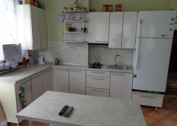 Трёхкомнатная квартира с ремонтом в п. Дагомыс