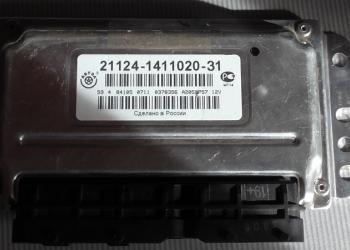 контроллер для ВАЗ 20124