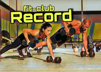 Fit-club Record
