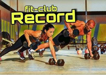 Fit-club Record