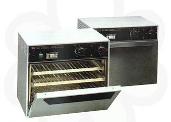 Сухожаровой стерилизатор (шкаф)