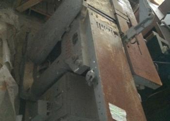 Фуговальный станок сф-4 для деревообработки