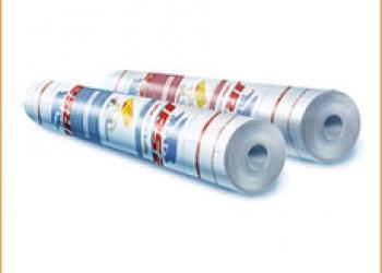 URSA SECO A (паропроницаемый ветрозащитный материал с возможностью влагозащиты)