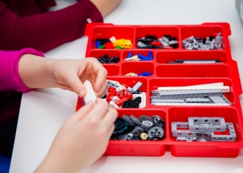Занятия по Робототехнике для детей 6-12 лет в Кургане
