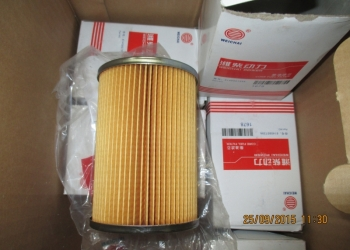 Фильтр топливный грубой очистки топлива Weichai-Steyr WD615