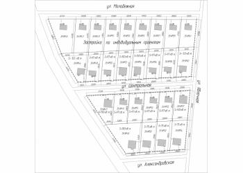 продам дом в посёлке Александровка