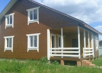 дом в Комлево Боровский район