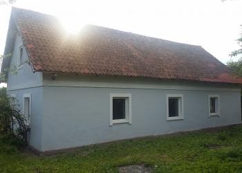 Продаю дом 173 кв.м., с участком 12 соток, Калининградская обл., Озерский р-он