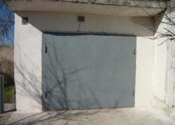 гараж у теплого моря в Севастополе