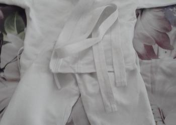 Кимоно и защита для карате