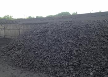 Уголь марки ДПК навалом и в мешках