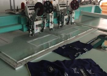 Продаю вышивальный станок TAJIMA