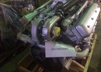 Двигатели ЯМЗ 236, 238, 240, 7511.10