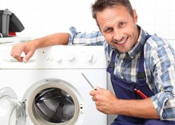 Ремонт стиральных машин, посудомоечных машин на дому