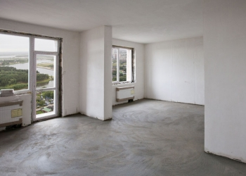 Квартира, пятьдесят девять кв.м. Краснодар.