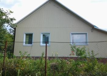 Продаю дом в Туапсинском районе