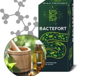 Bactefort - препарат против паразитов