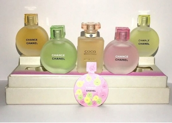 Качественная парфюмерия, низкие цены.