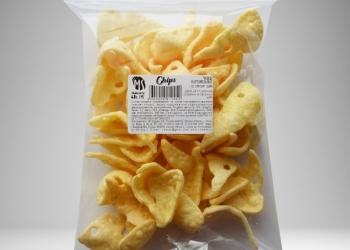 Чипсы   со вкусами  оптом от производителя