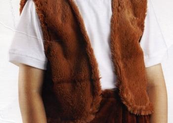 Прокат детский костюм бурого медведя