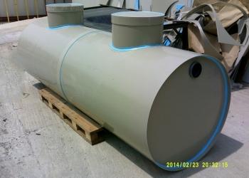 Септик (автономная канализация) для дома и дачи