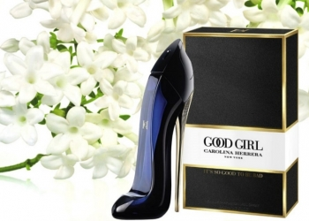 "Carolina Herrera ""Good Girl"", 80 мл"