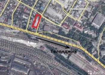 Продам земельный участок 18 соток вблизи порта.
