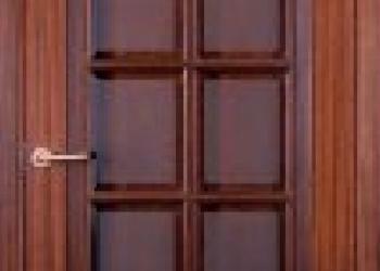 Межкомнатная дверь Master ML 40