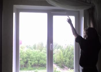Вентиляционный клапан Ф-вент на окно