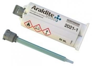 Клей ARALDITE 2021-1 (50 мл)