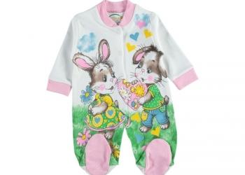 Одежда для малышей от 0 до 3 лет из Турции в Серпухов