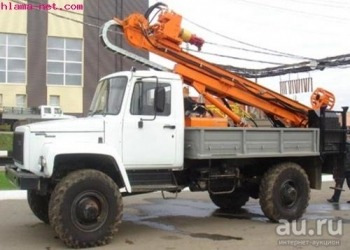 Продам новую бурильную машину МБШ 309М.7 лет гарантии.