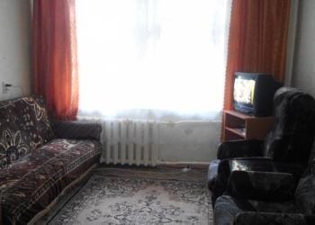 Сдам комнату в трех комнатной квартире