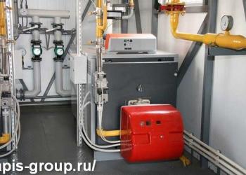 Оптовая торговля водопроводным и отопительным оборудованием.