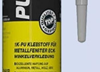PURACOLL 8110 - профессиональный быстроотвердевающий полиуретановый клей