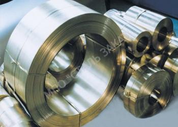 Рулон оцинкованный 0,5-3 мм ГОСТ