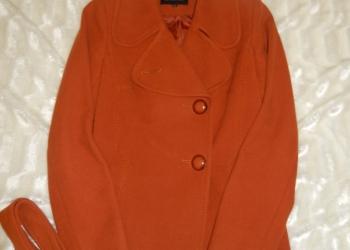 Продаю стильное весеннее-осеннее пальто