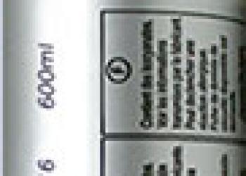 PURASEAL 7116 1К акрилатный нейтральный деформационный строительный герметик
