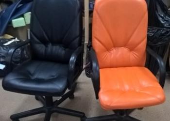 Перетяжка и ремонт офисной мебели