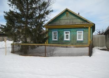 Продам дом в Боском районе с Соковнинка