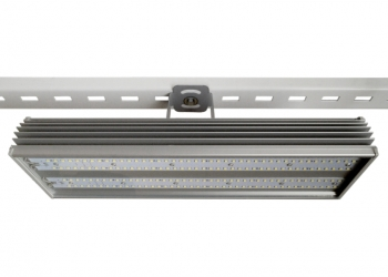 Светильник светодиодный  PLO05-010-5-100