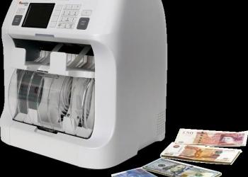 Обновление ПО прошивка детекторов счетчиков для новых банкнот 200р и 2000р