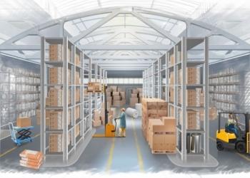 Складское хранение товаров и вещей в Крыму