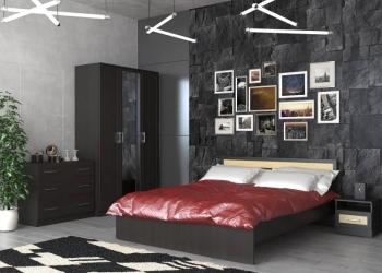 Спальный гарнитур 4-1