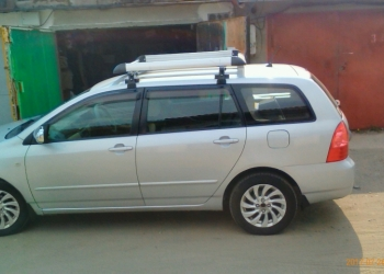 Toyota КОРОЛА ФИЛДЕР 2006
