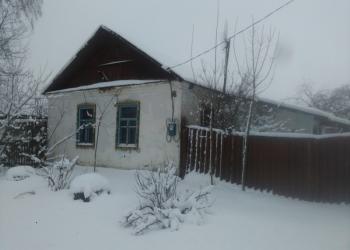 Дом 45 м2 в Мартьяновке